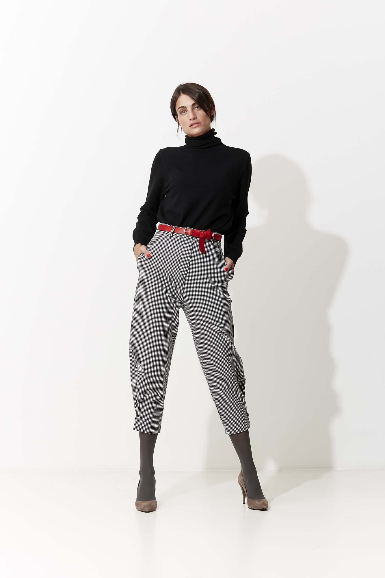 SISTER FEDE TROUSERS