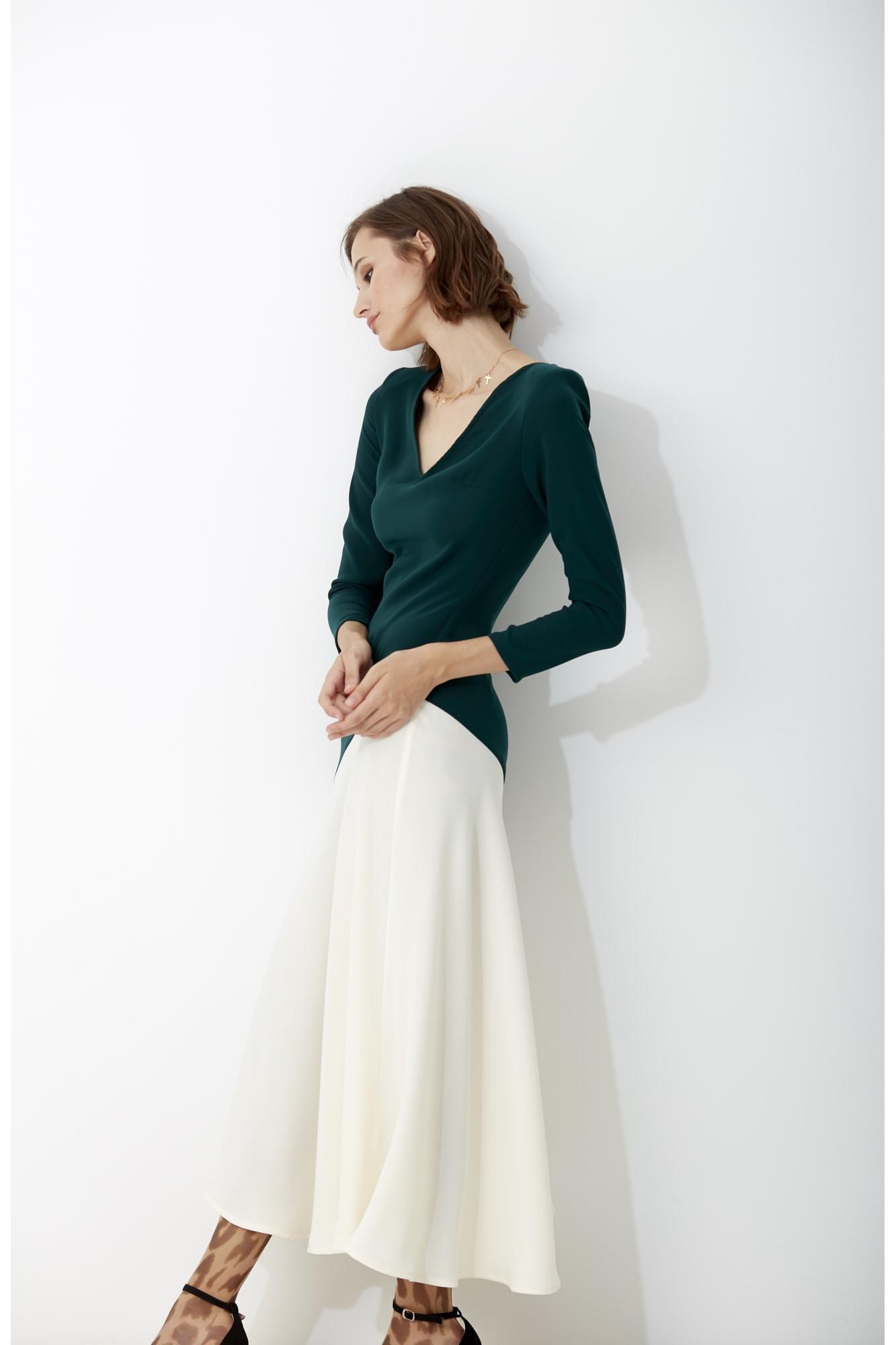 TULCAN DRESS
