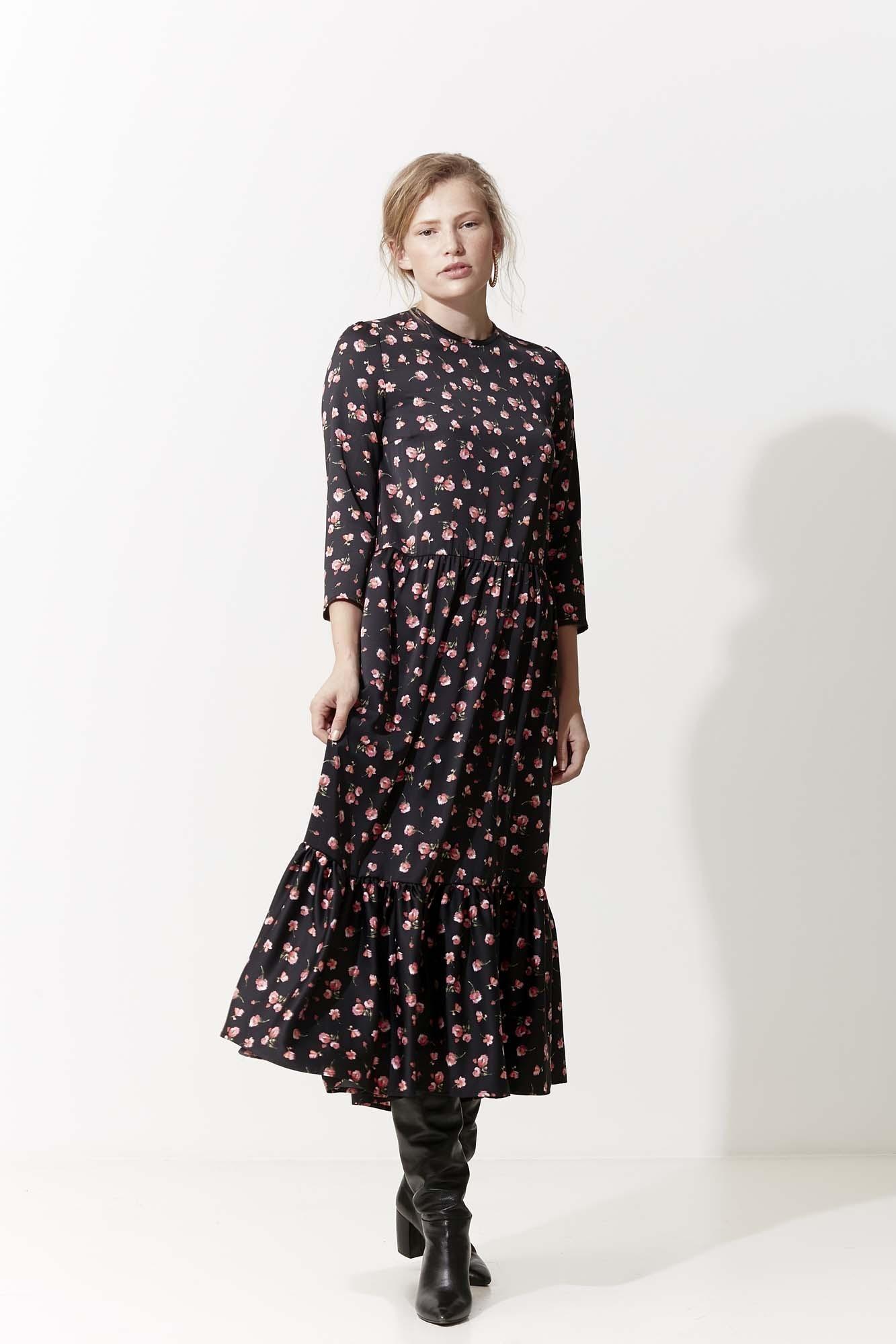 SISTER ROSER DRESS