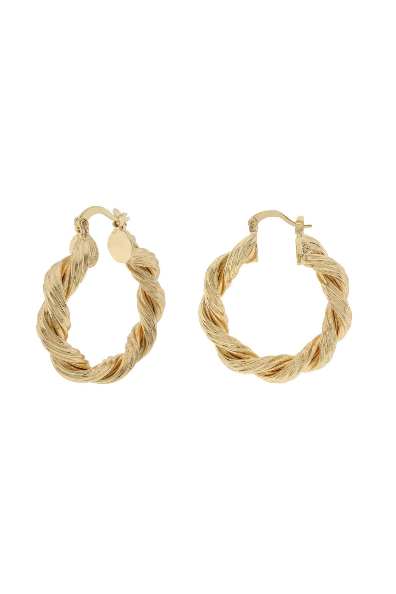 ARETE EARRINGS
