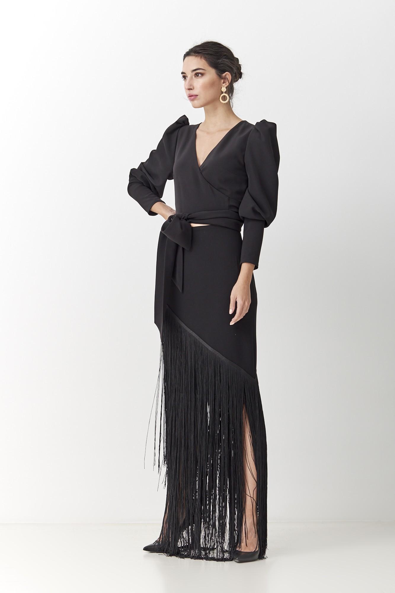 RONDEÑO DRESS