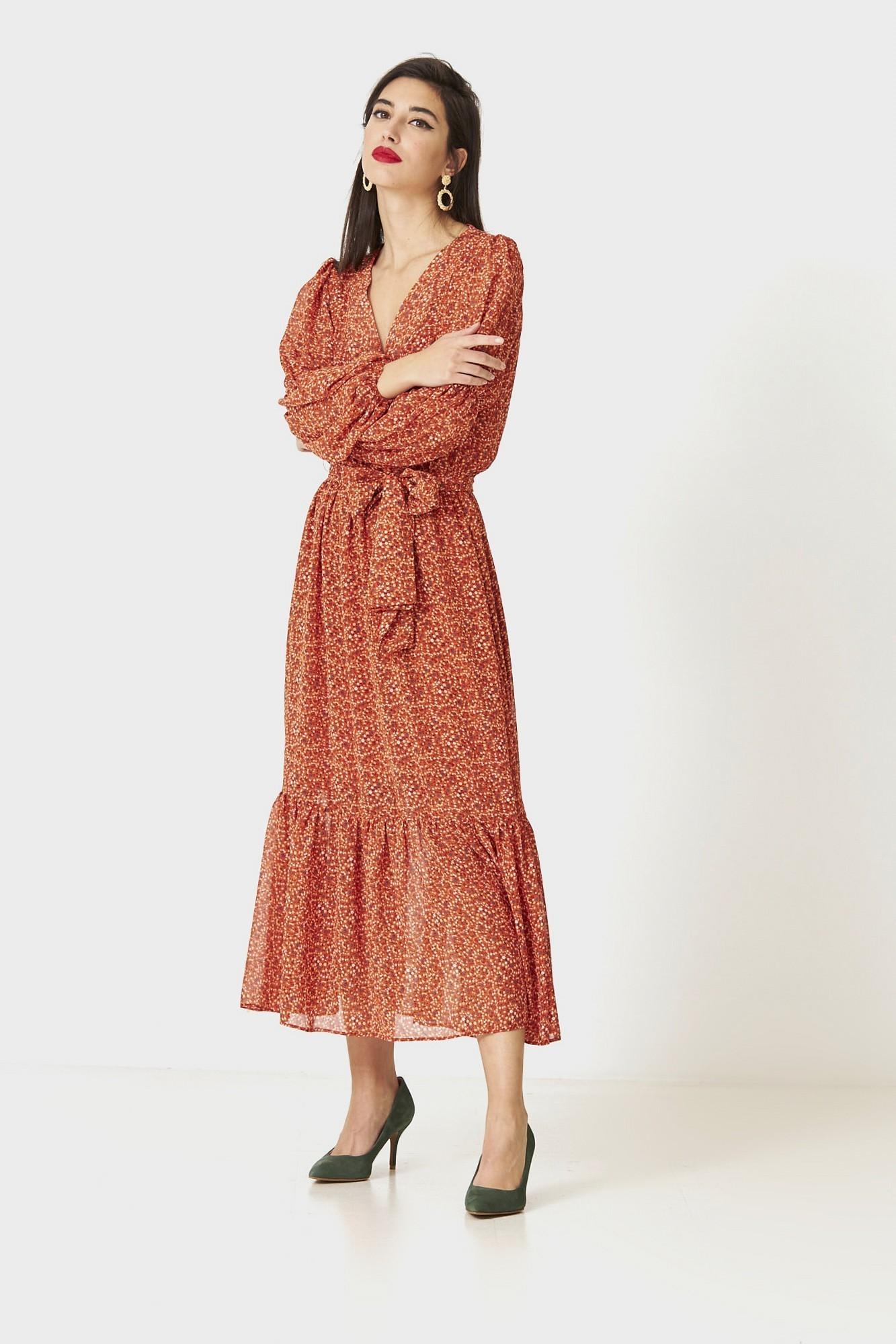 SISTER DAEL DRESS