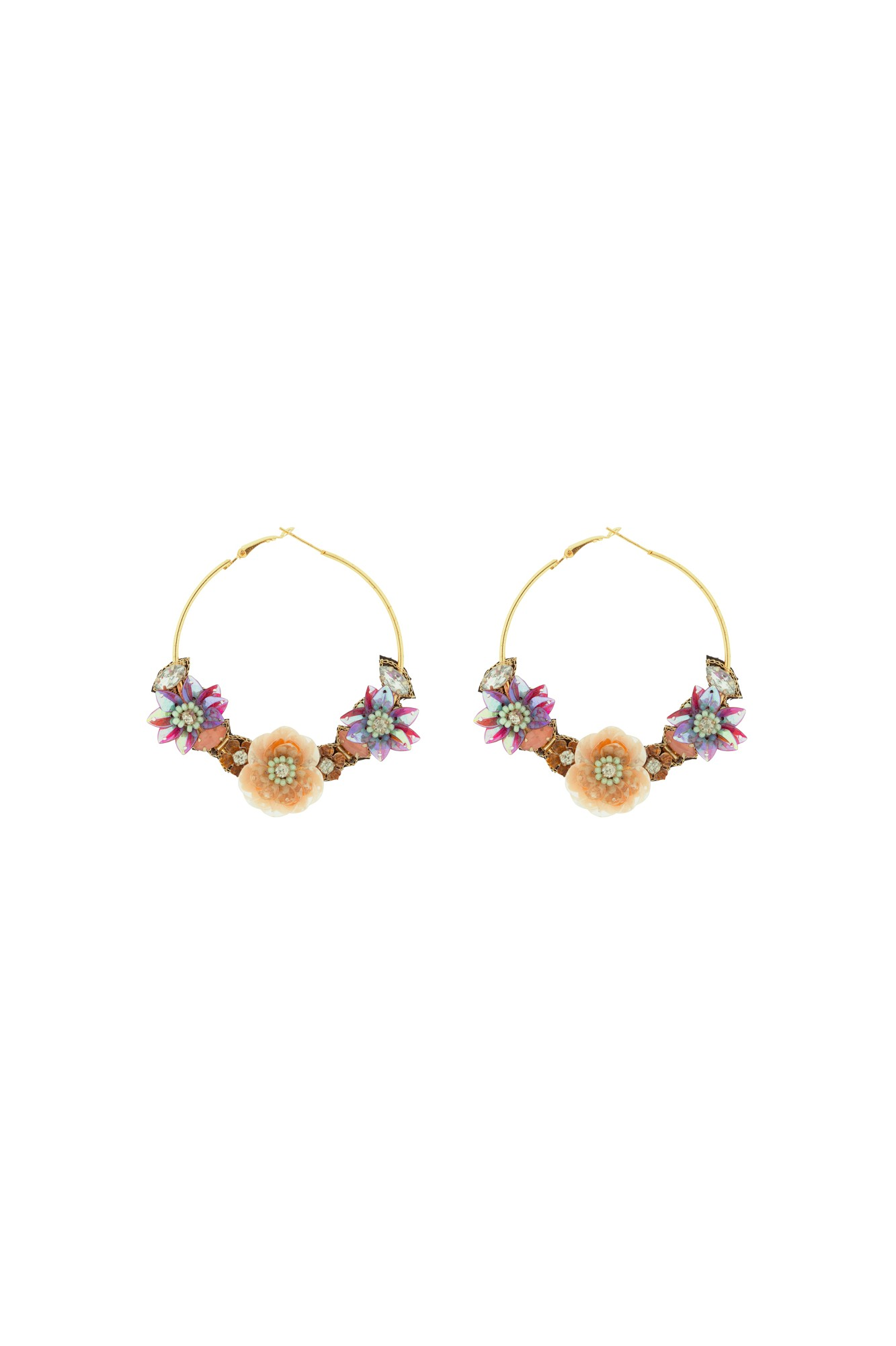 DAIRA EARRINGS