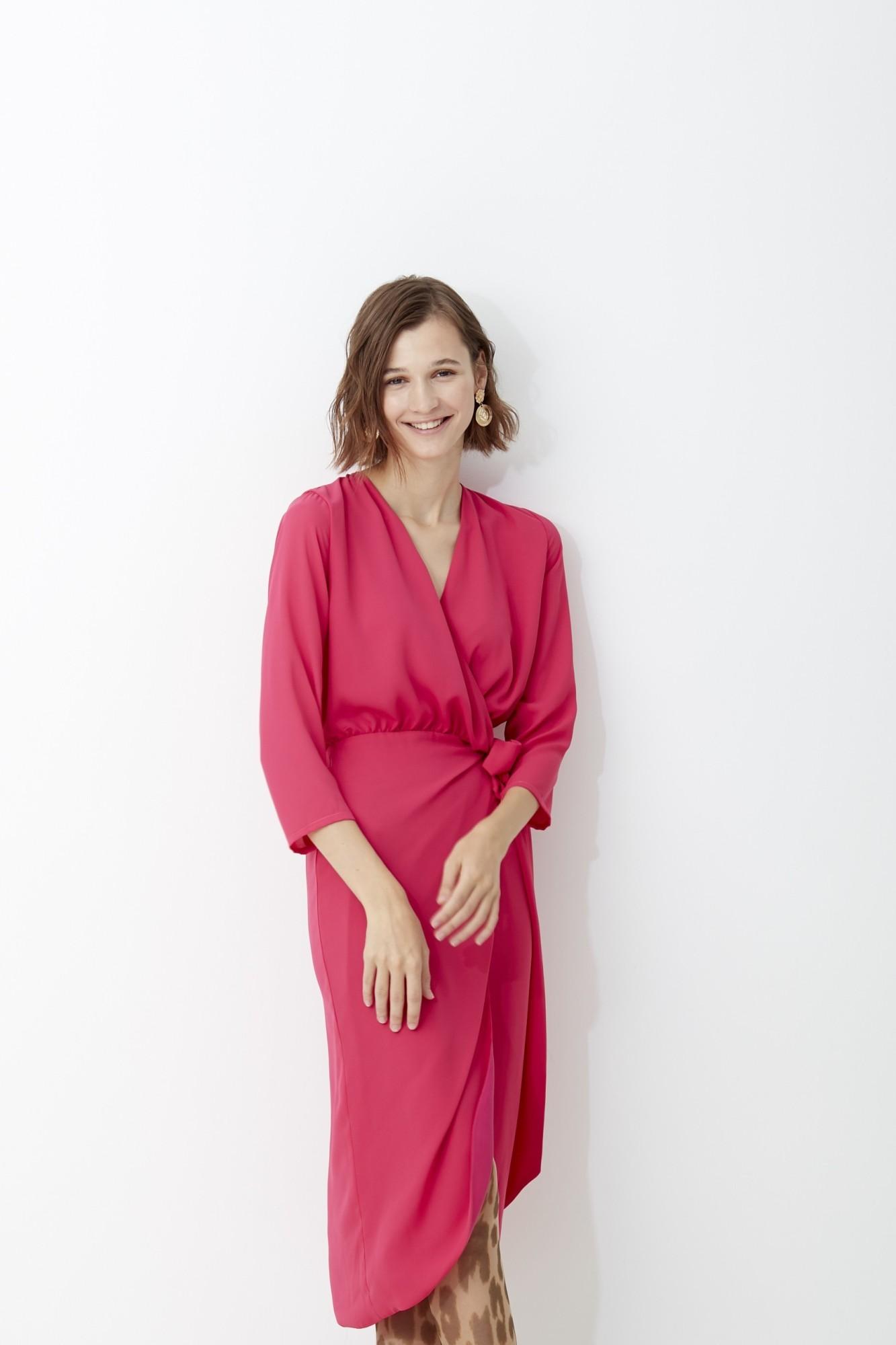 BENETTA DRESS