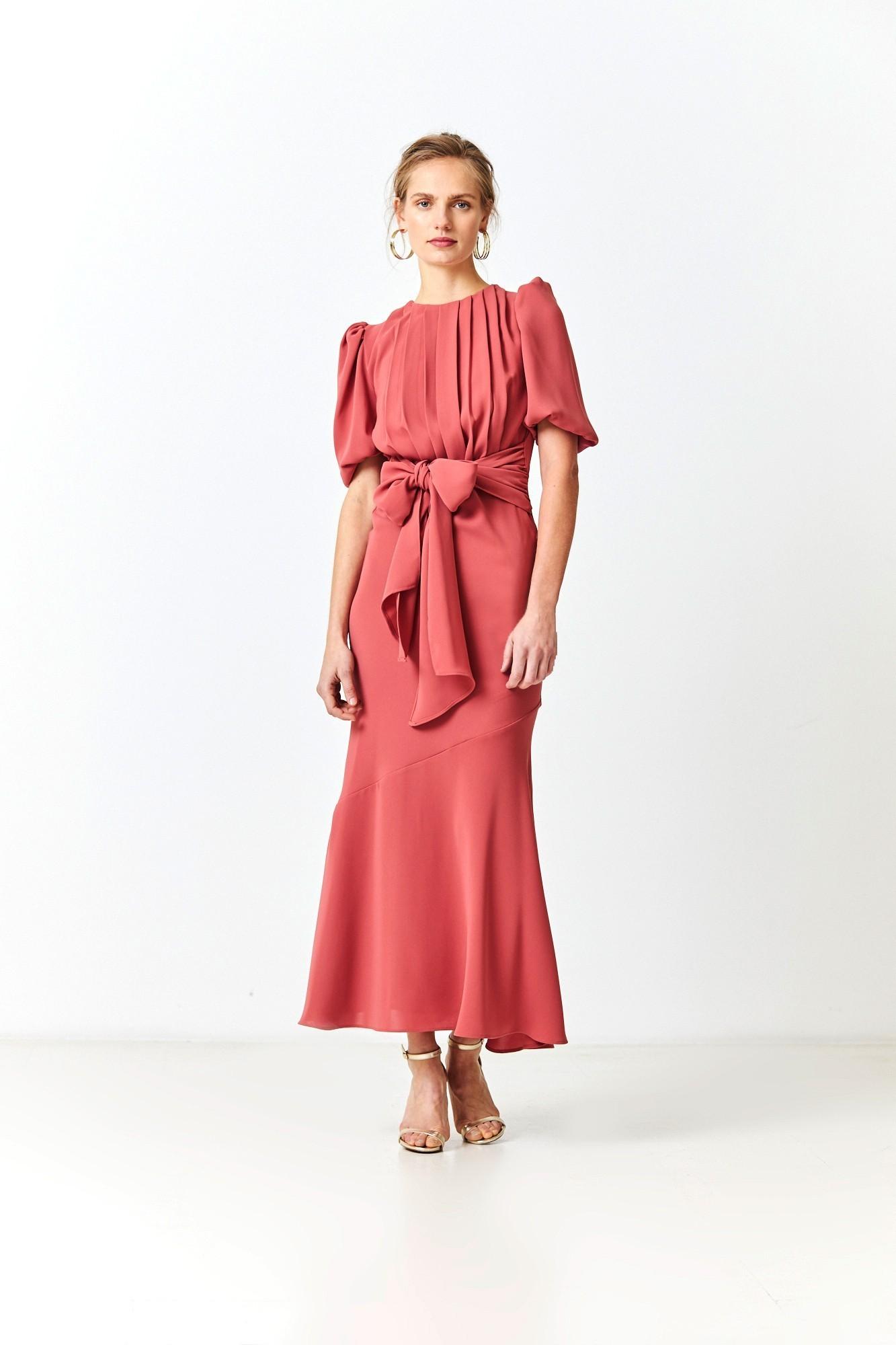 WISINA DRESS