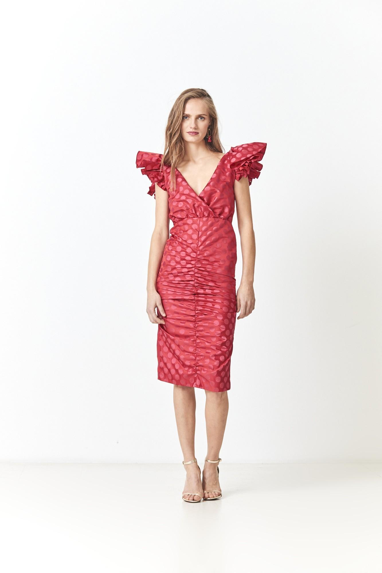 SANTINO DRESS