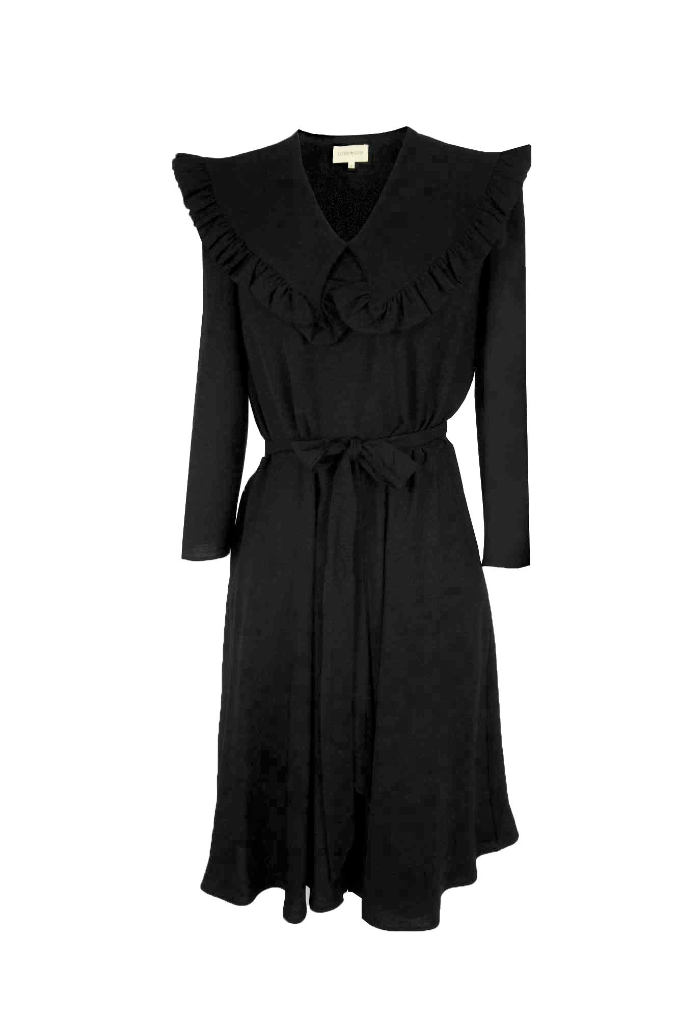 SISTER BERNARD DRESS