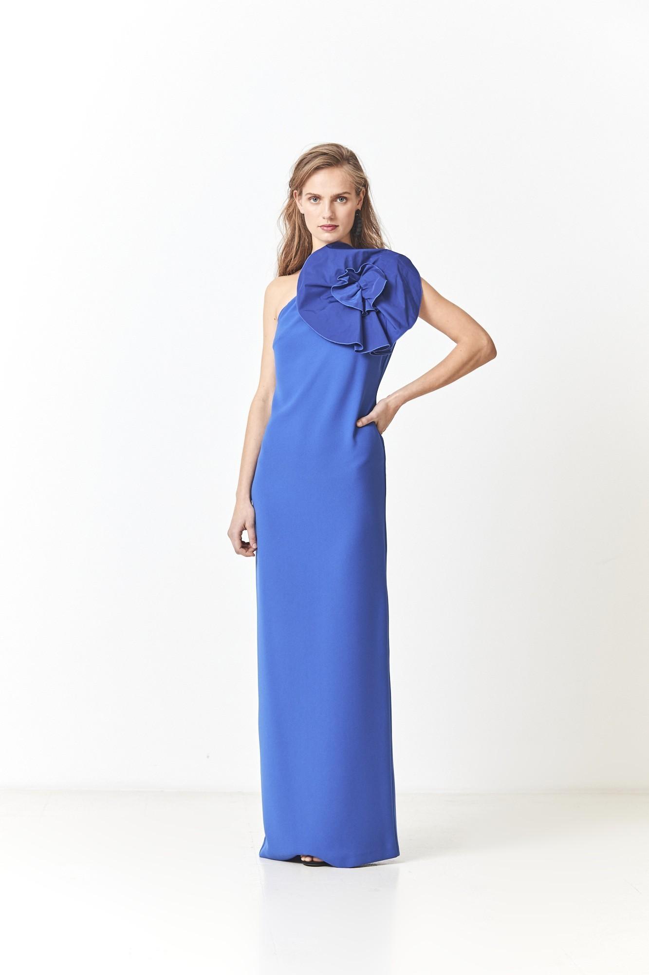 ROSETON DRESS