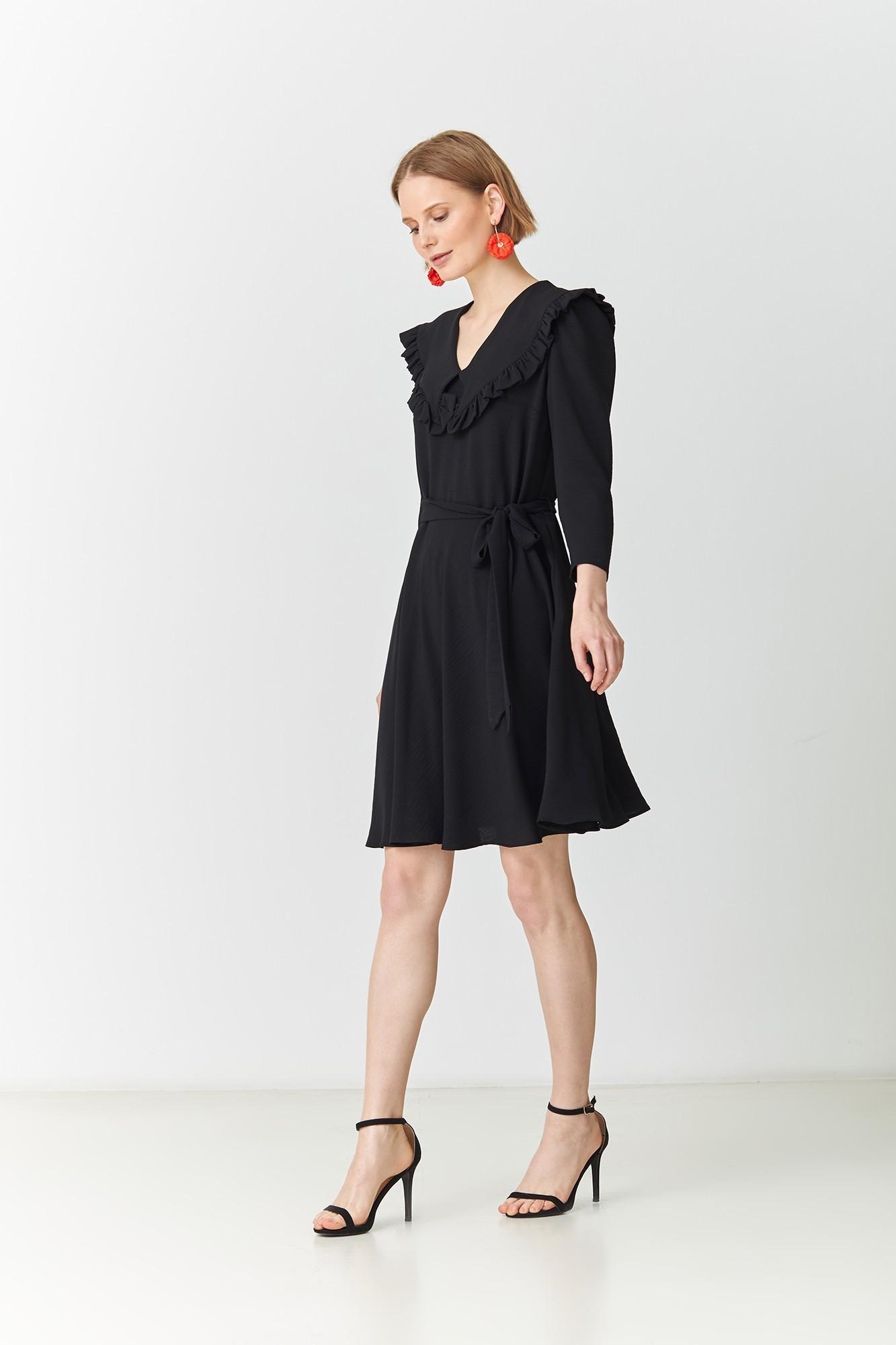 SISTER BERNARD DRESS
