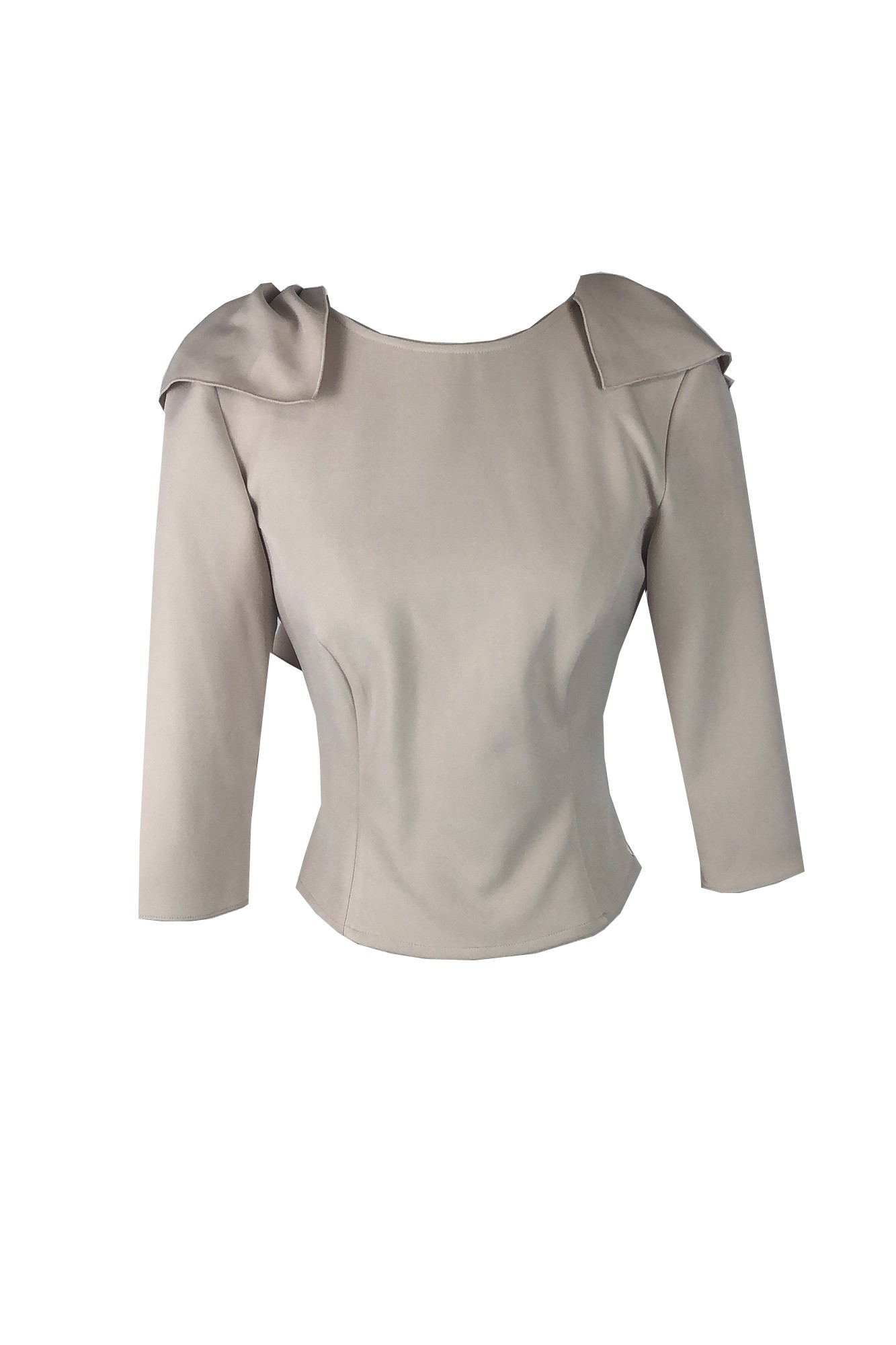 TOP PAULINA BEIGE
