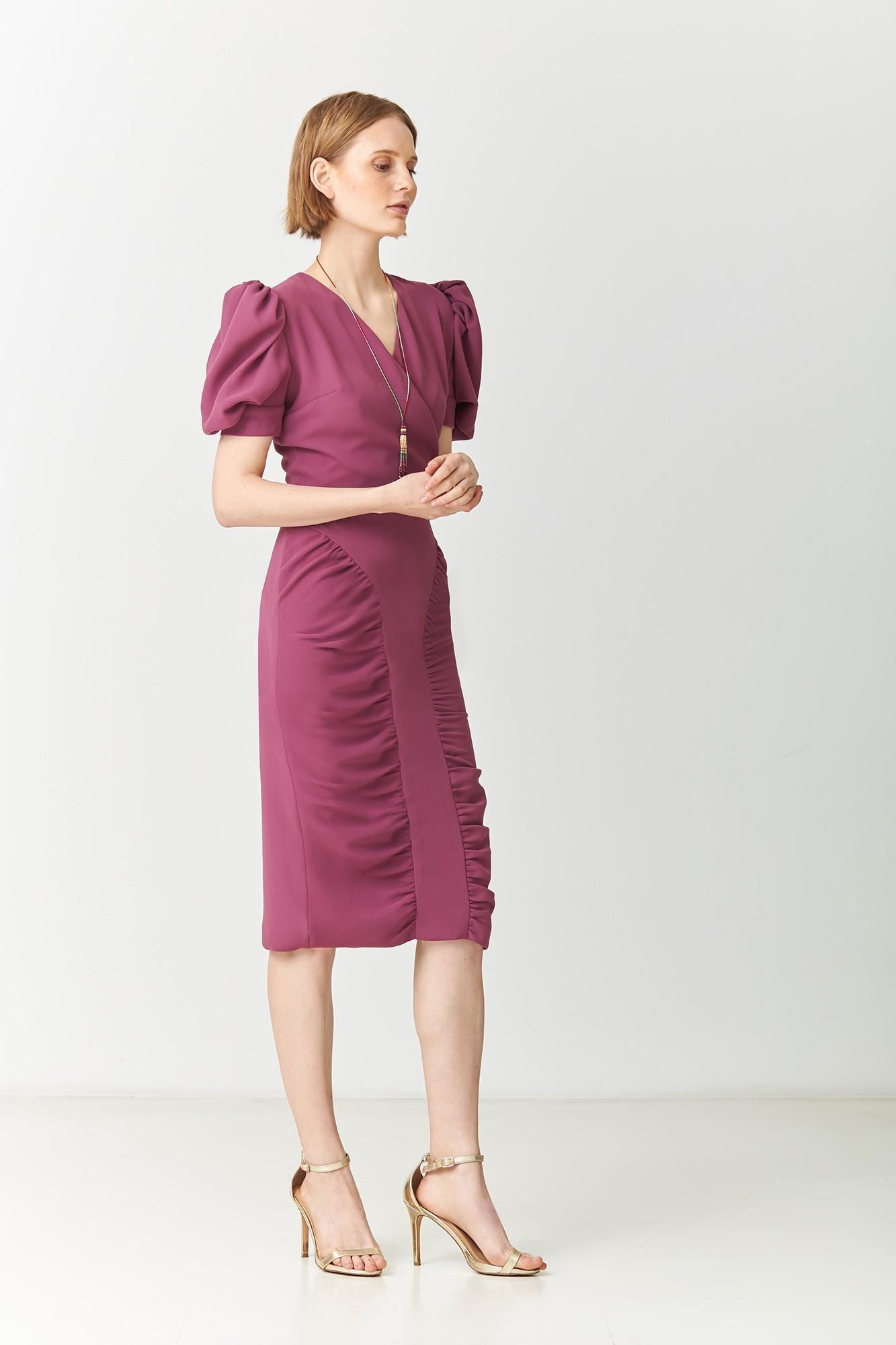 GUIOMAR DRESS