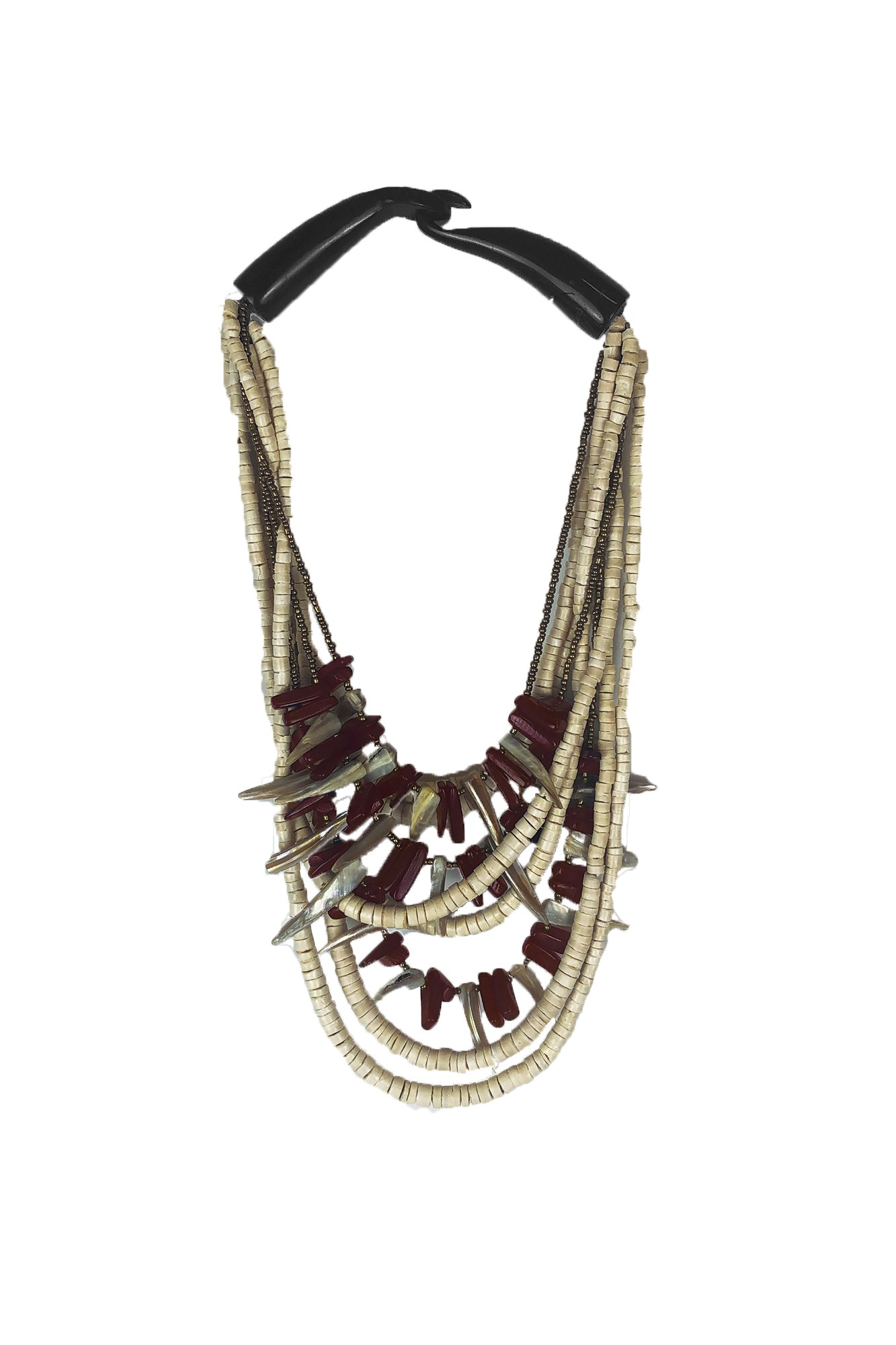 SUANA NECKLACE