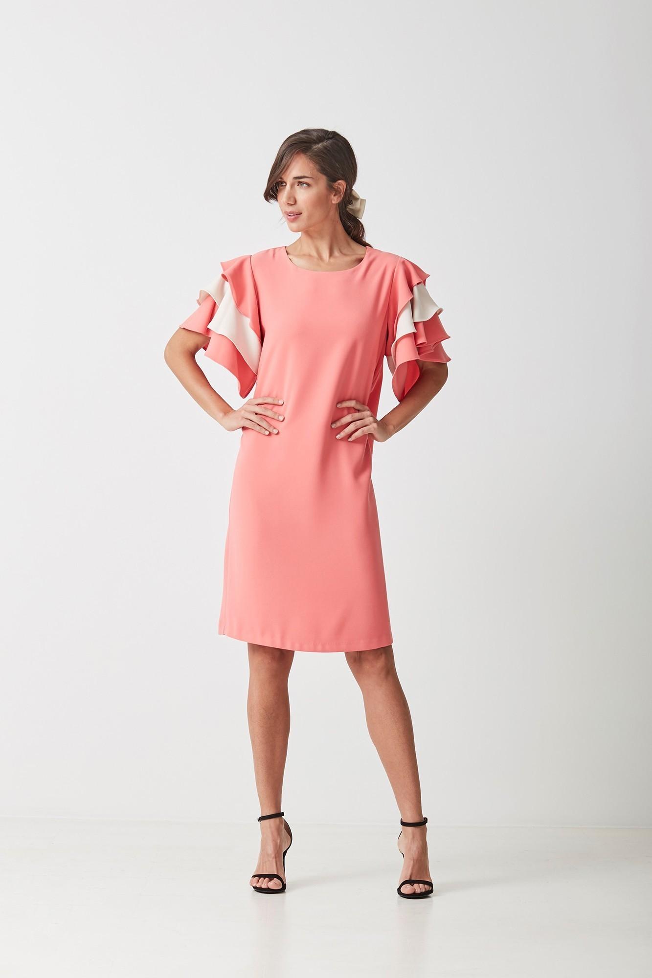 MALALA MULTICOLOR DRESS