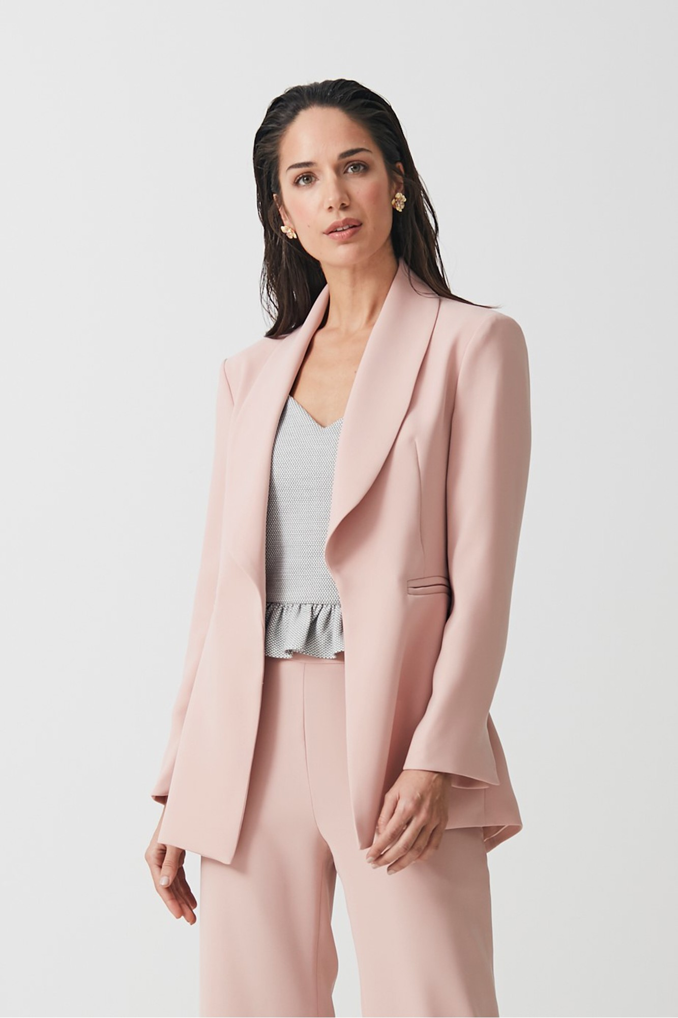 CATALINA PINK JACKET