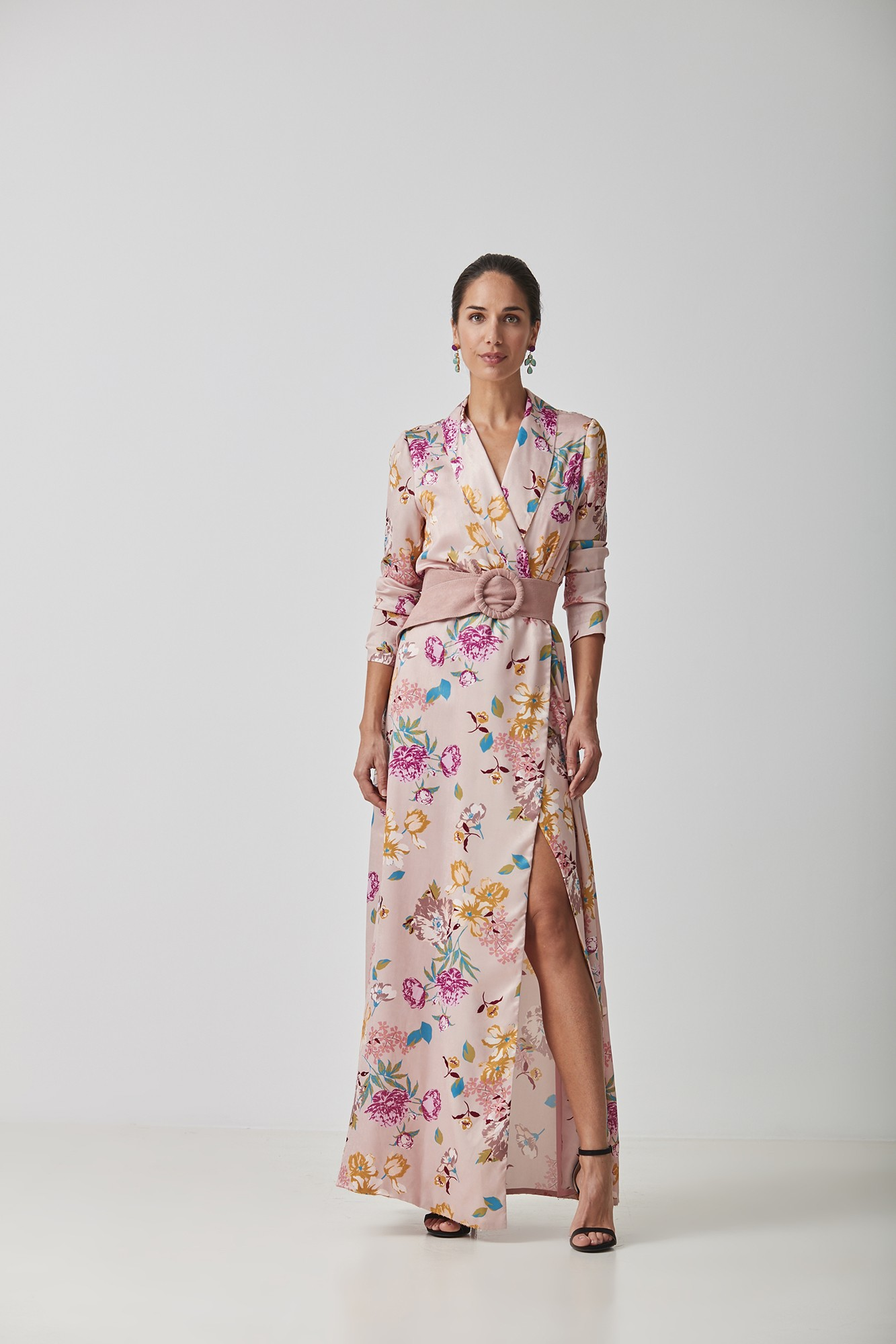 SILVANO PARTY DRESS