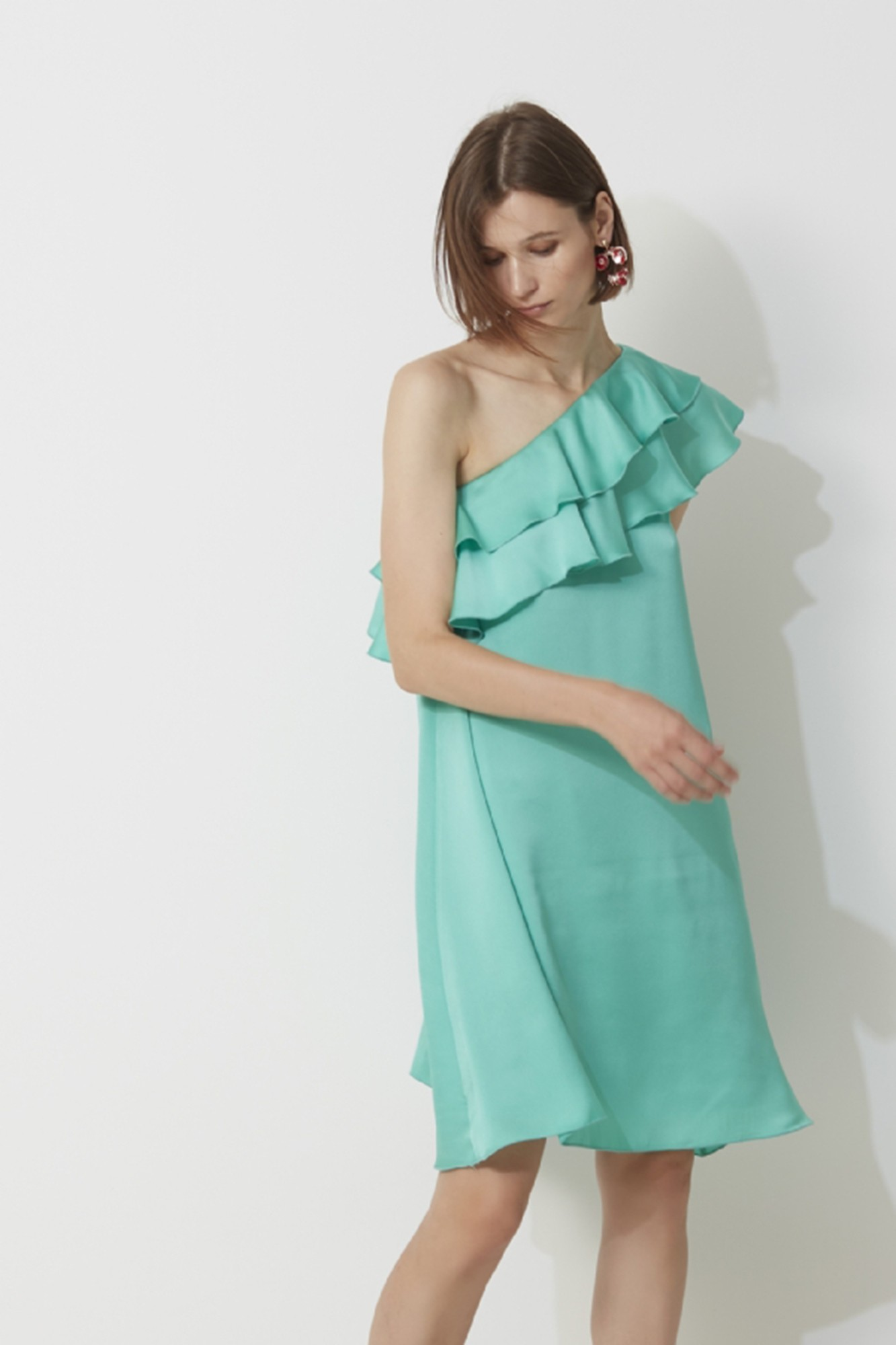 WALLY DRESS