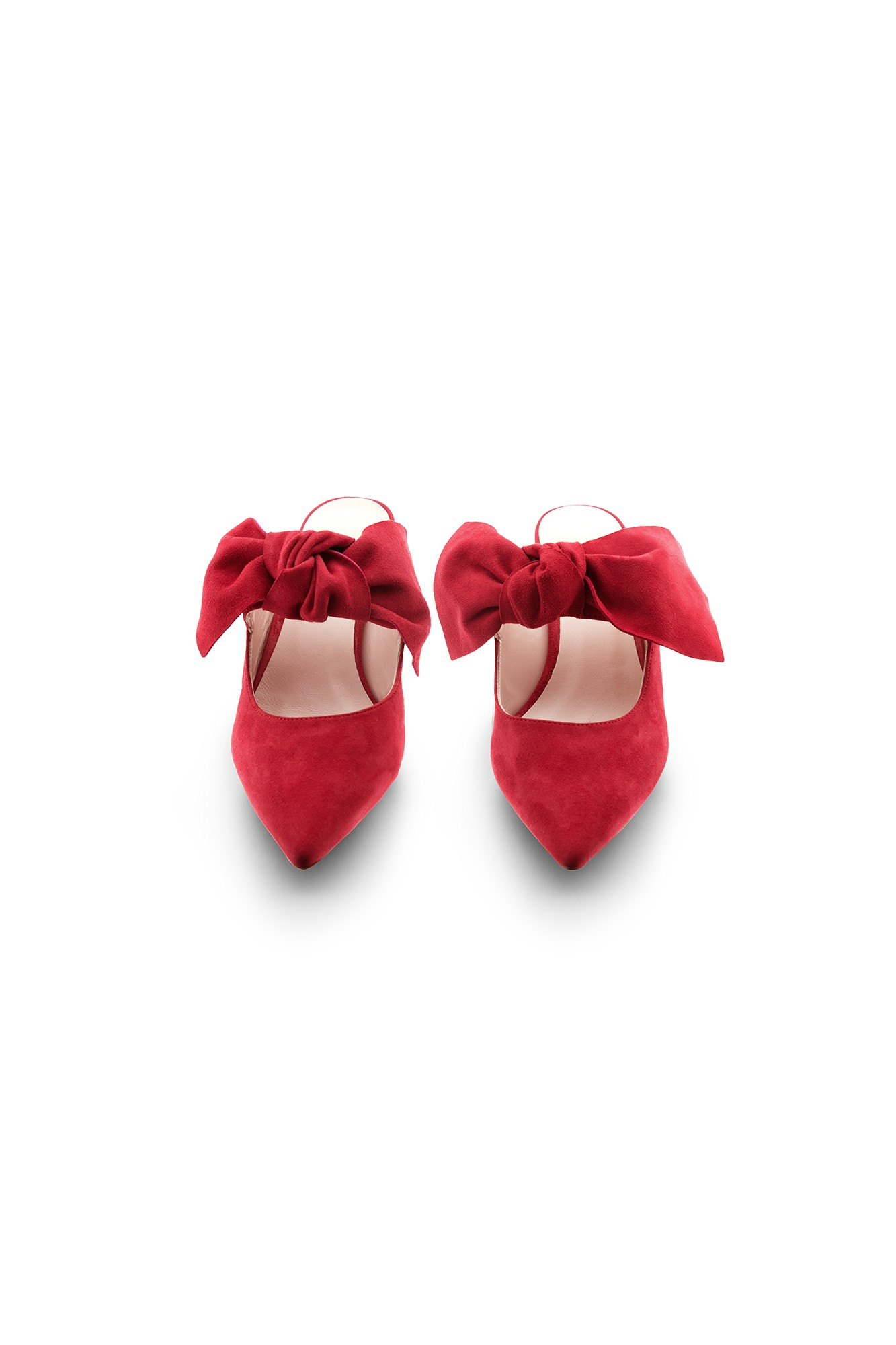 LOLA RED SHOES