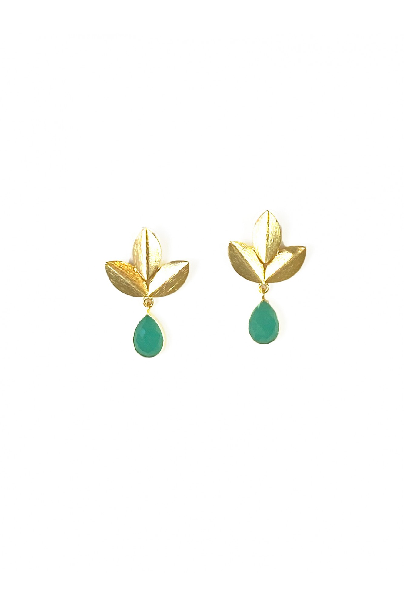 MINT NUIT EARRINGS