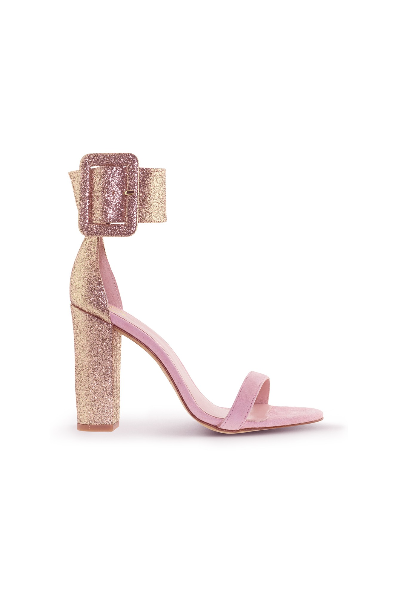 ROMEO PINK SANDALS
