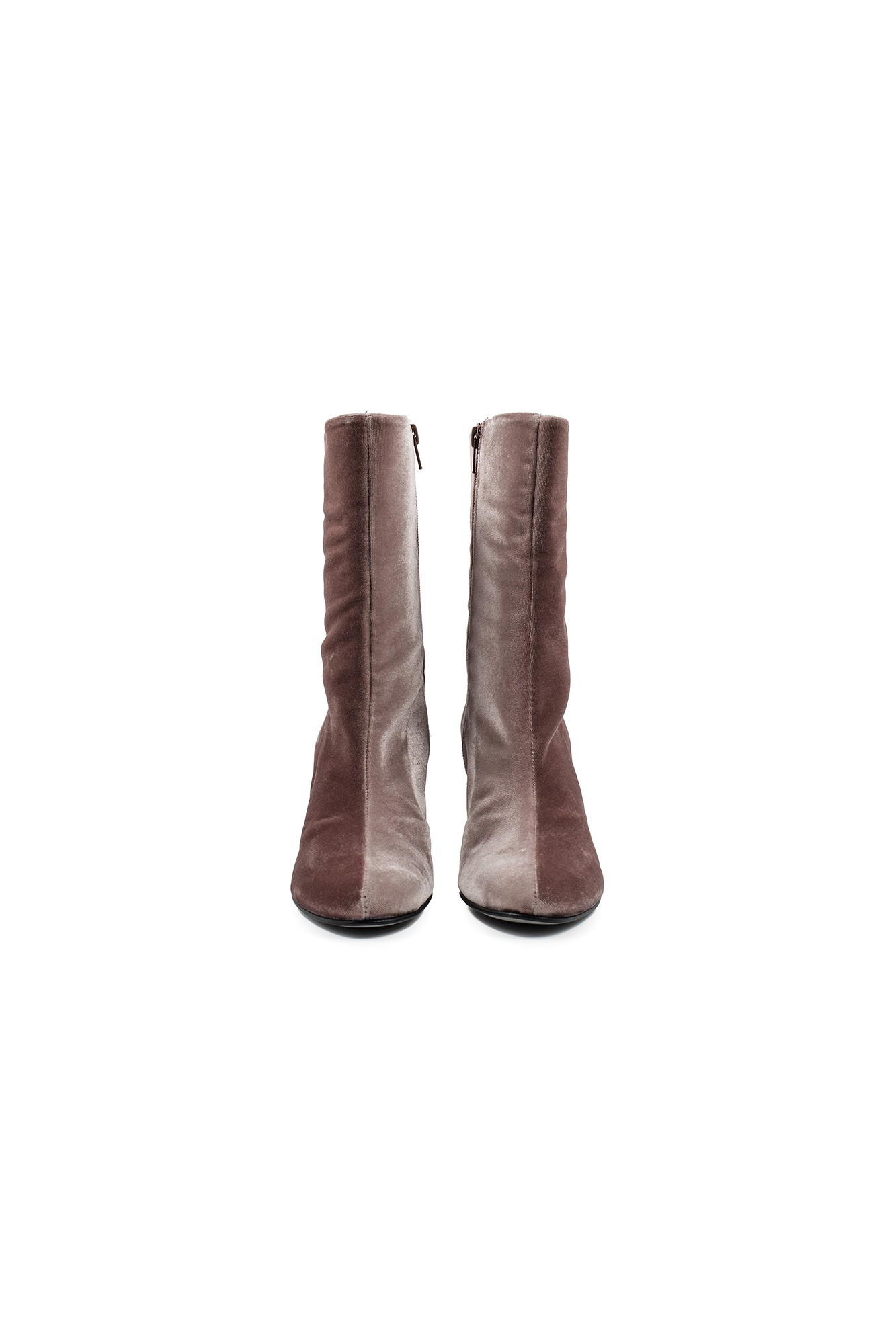MOCCA PINK BOOTS