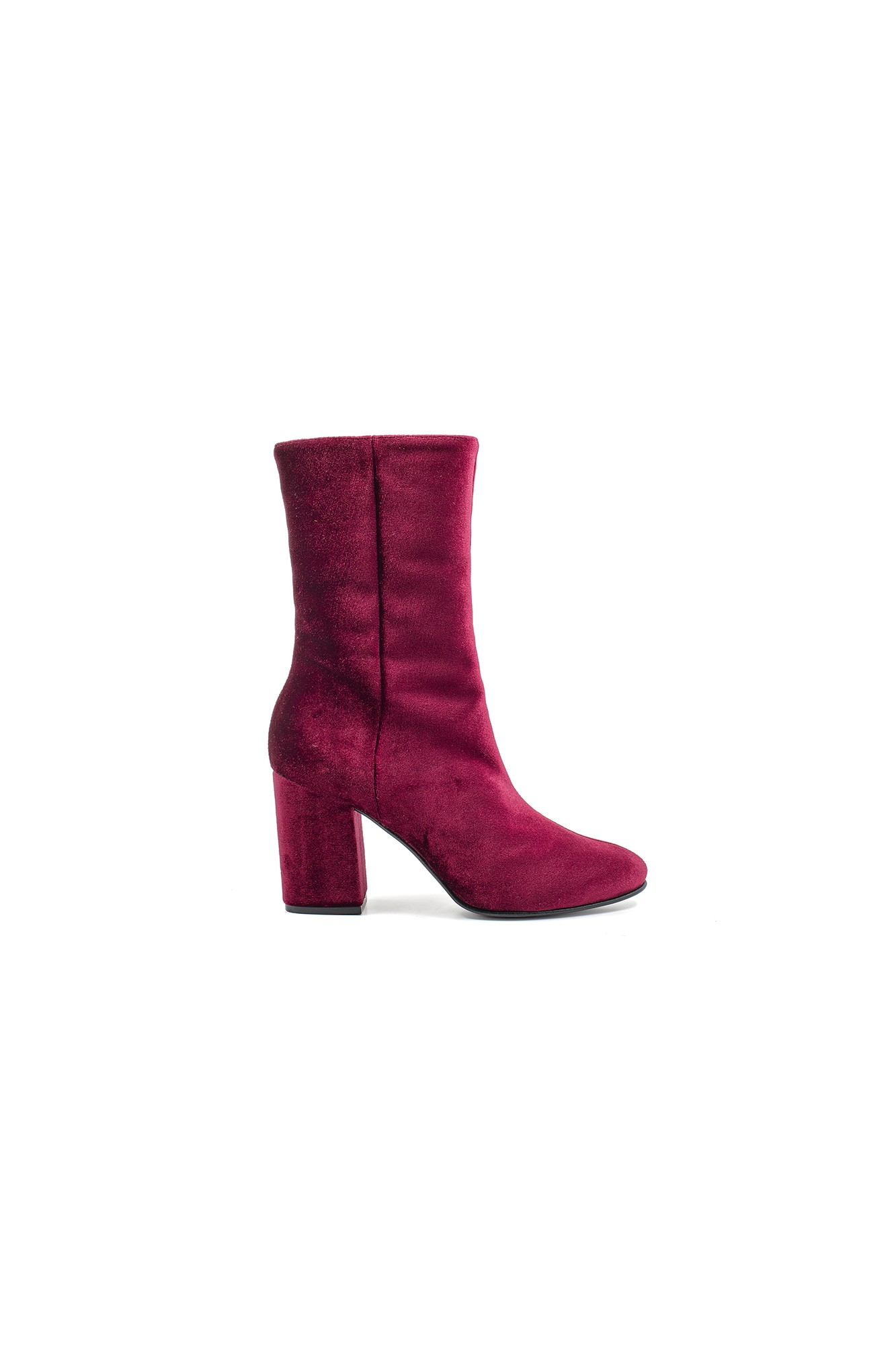 MOCCA BURGUNDY BOOTS