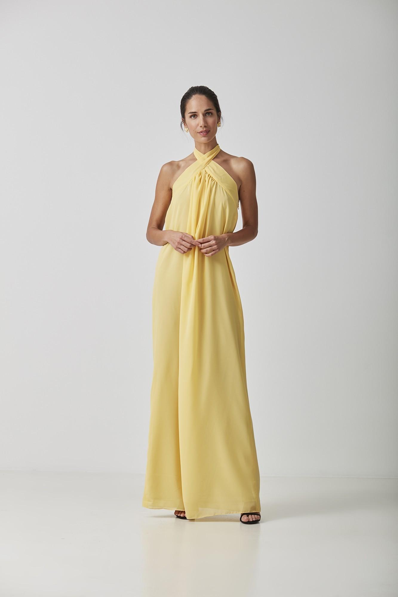SABA DRESS
