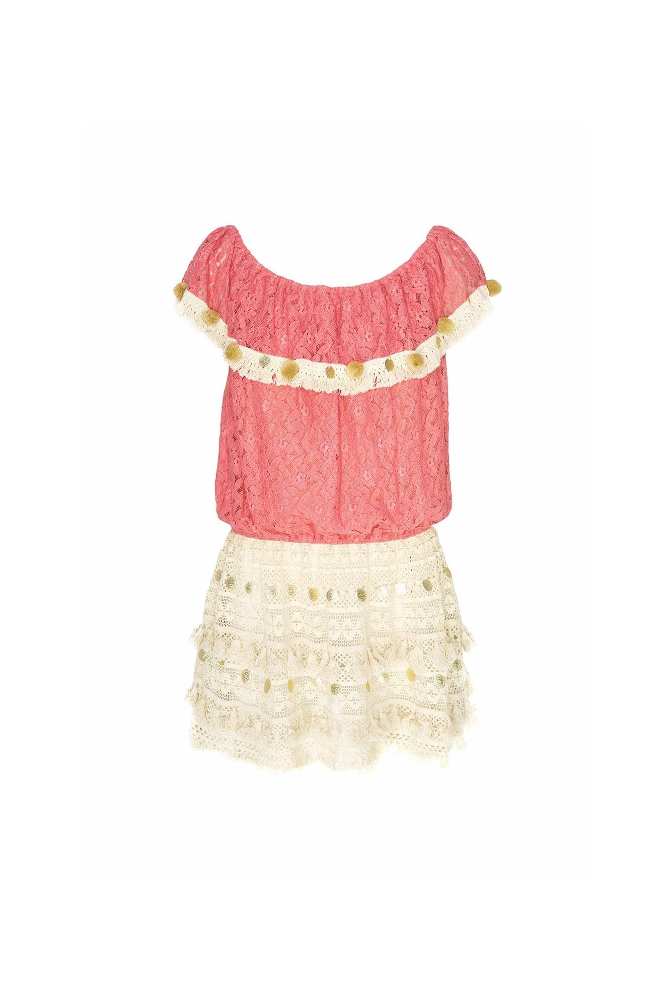 SISTER PREMILIA DRESS