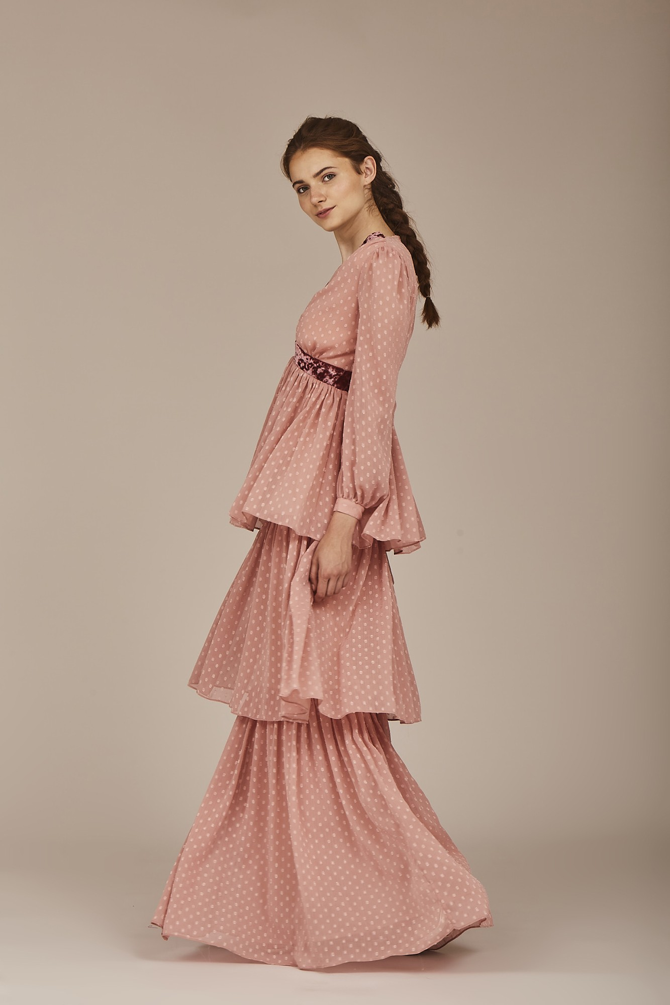 GRANMA DRESS