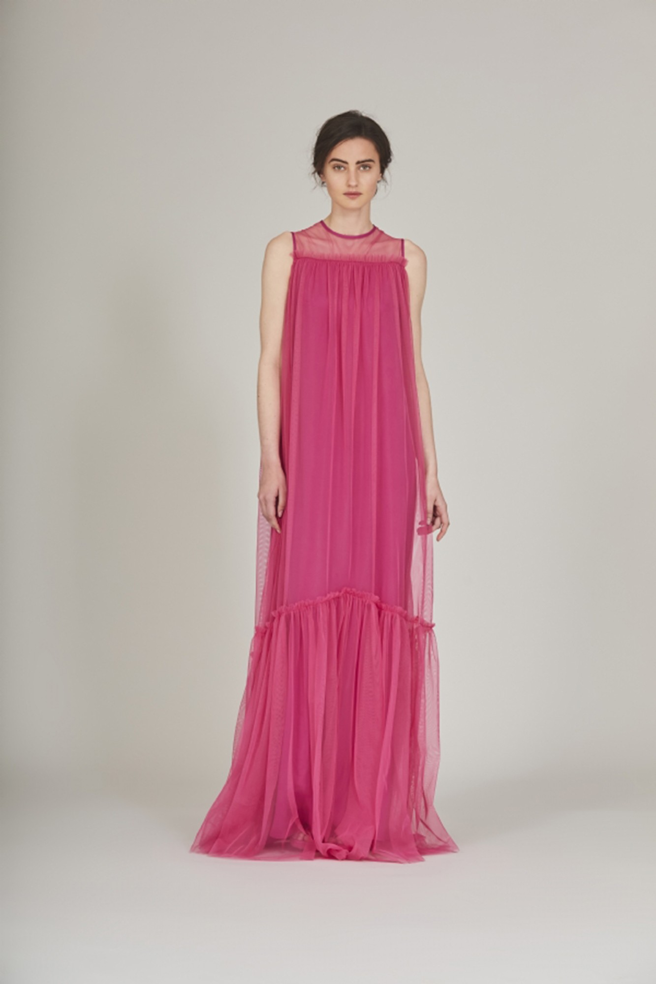 GARBI DRESS