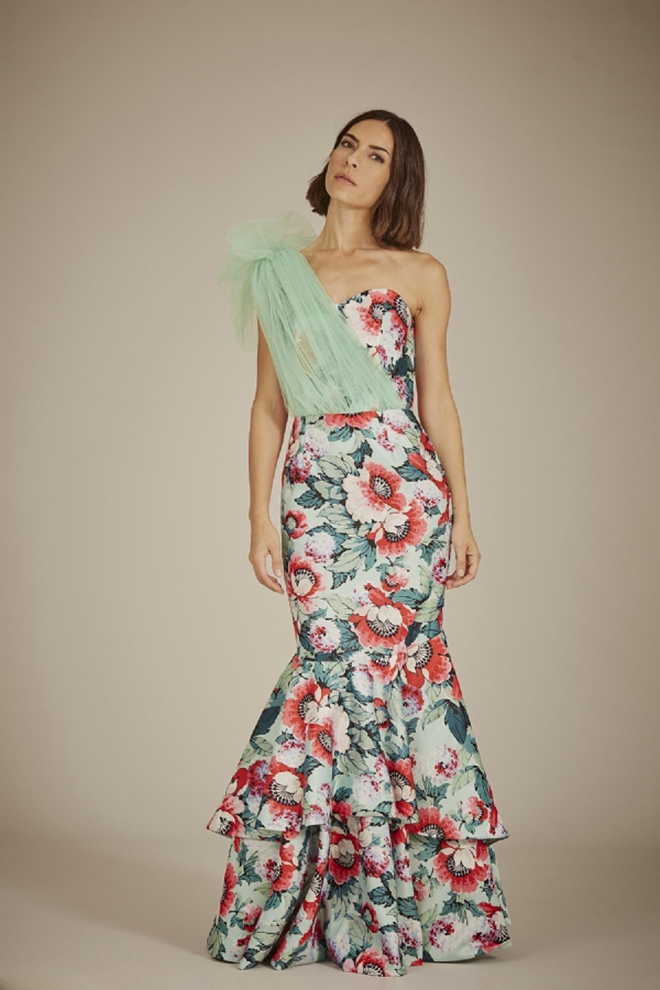 GRANNA DRESS