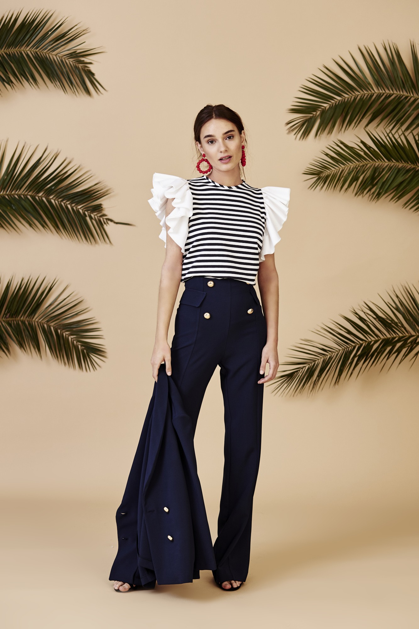 GRERIN TROUSERS