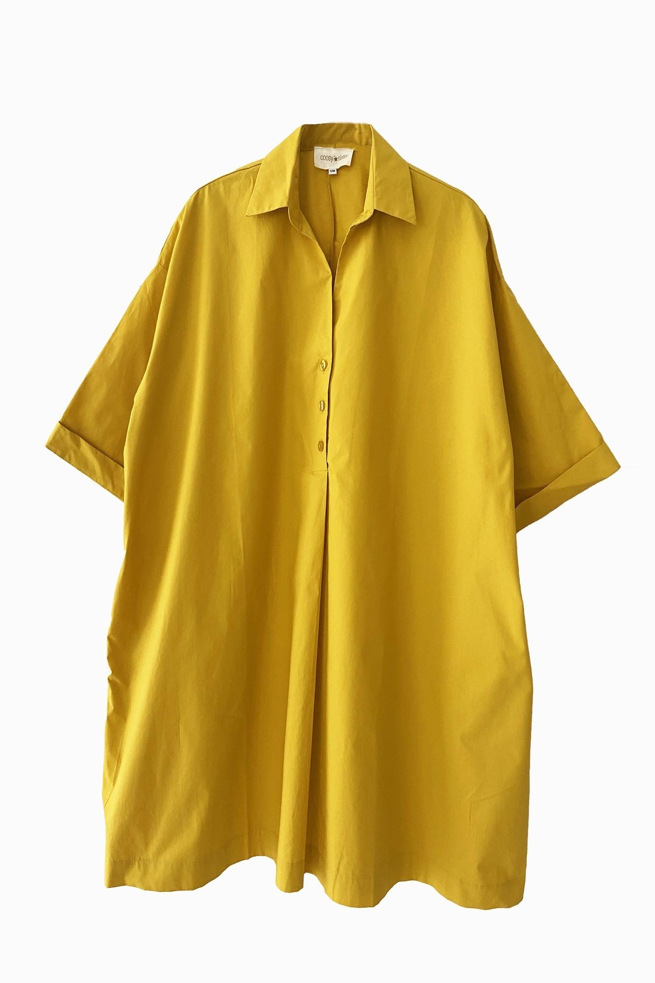 SISTER MARIÑA DRESS