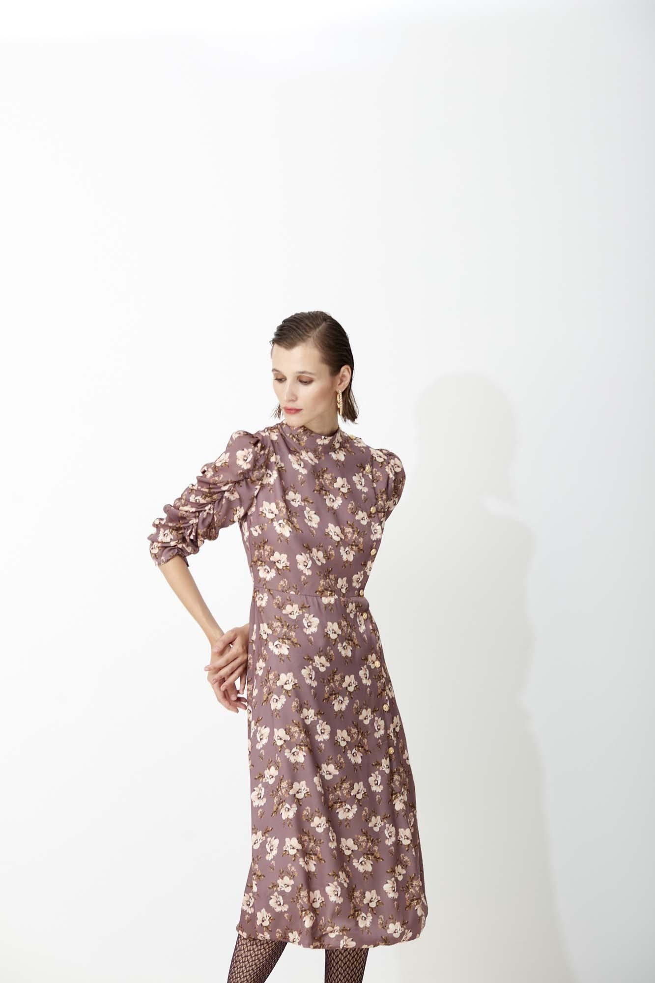 ROGER DRESS