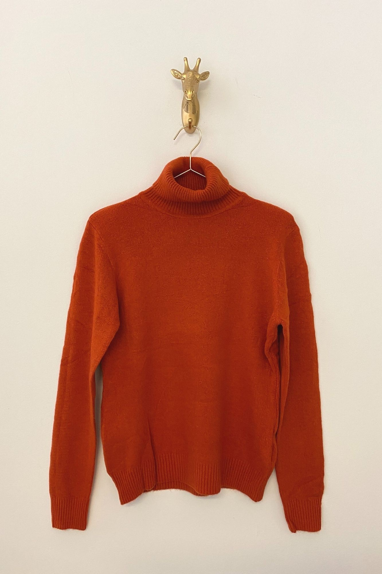 RED ÑORA JUMPER