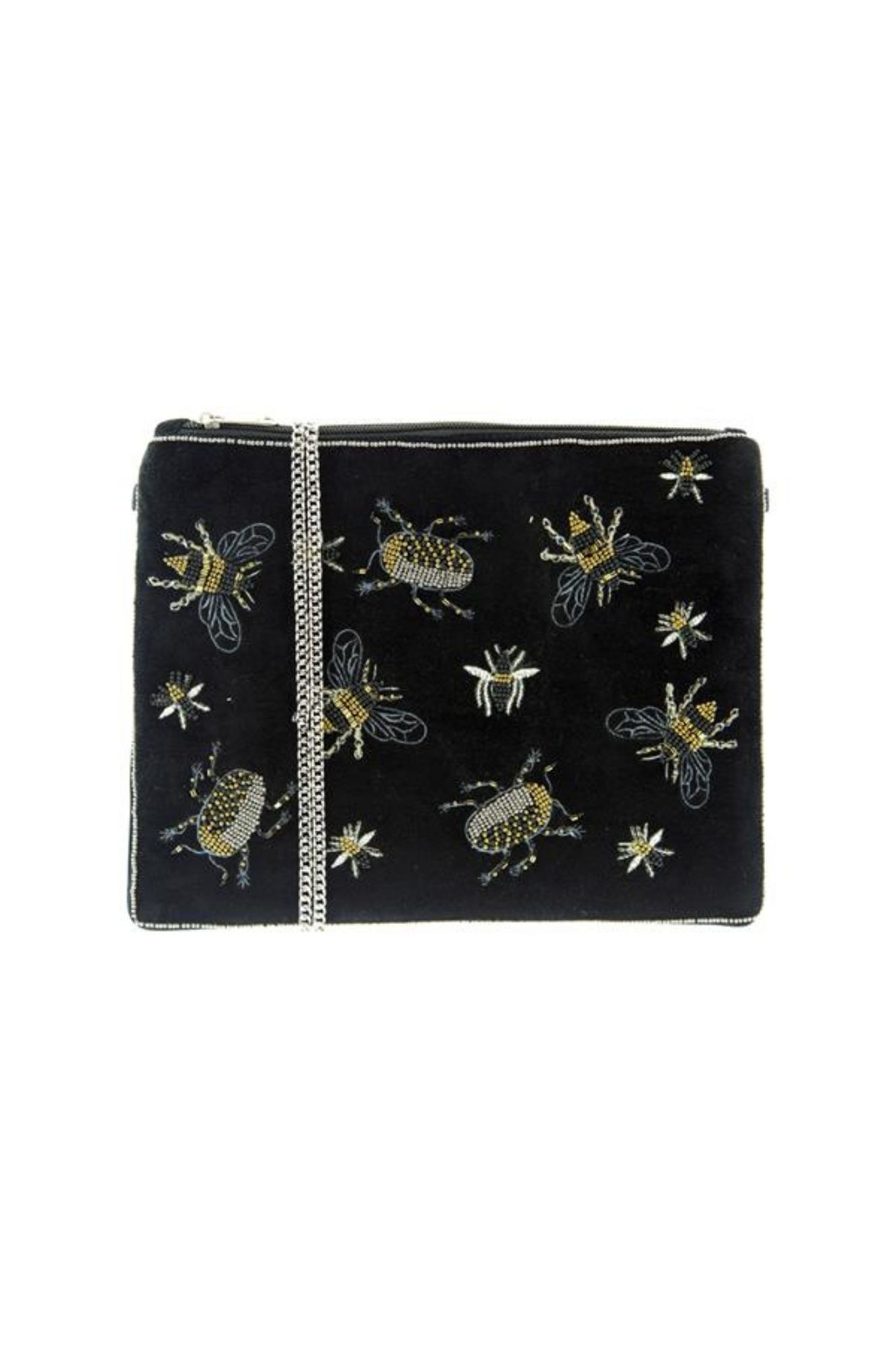 CARTERA BEE MULTICOLOR
