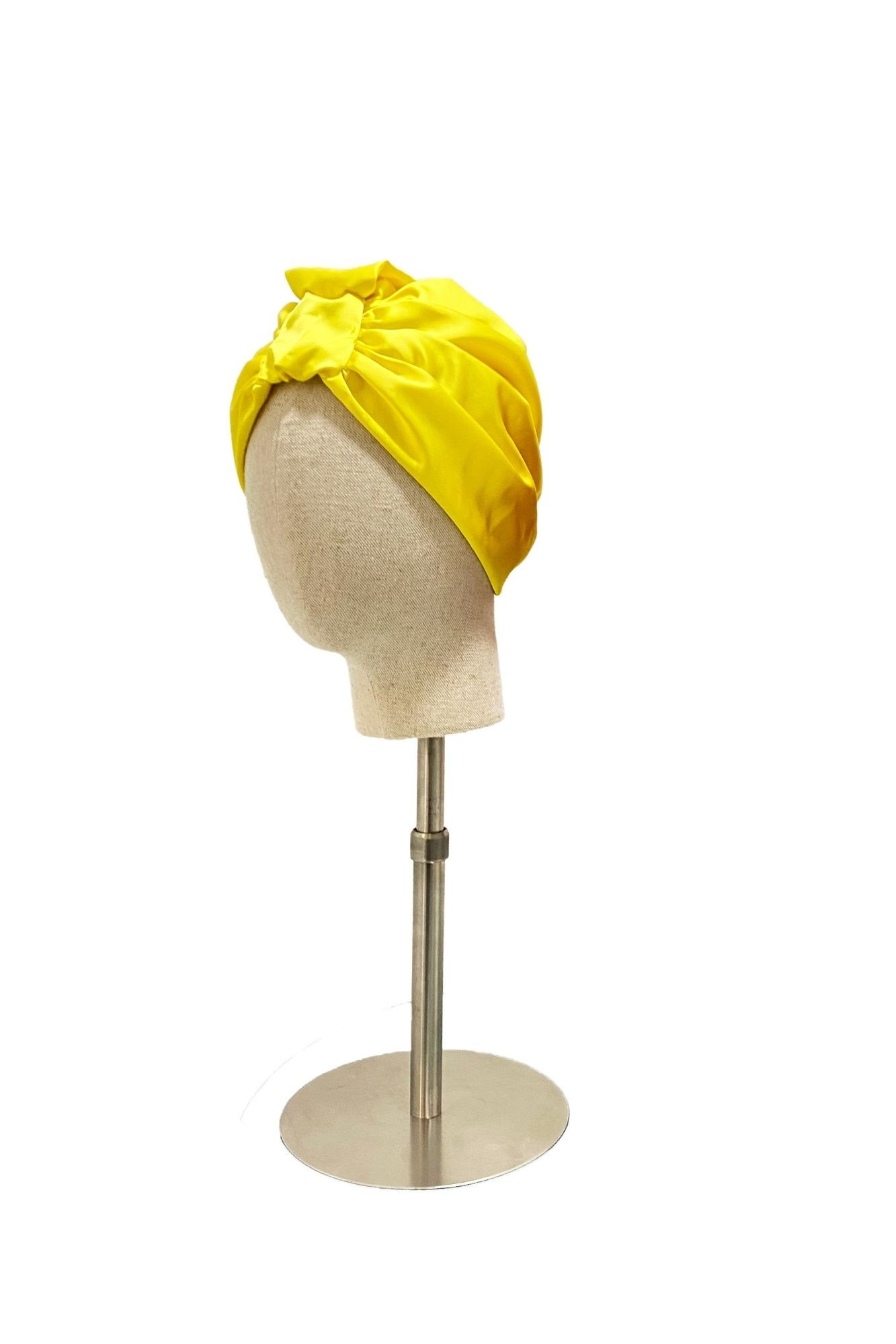 TURBANTE TURBANTE AMARILLO