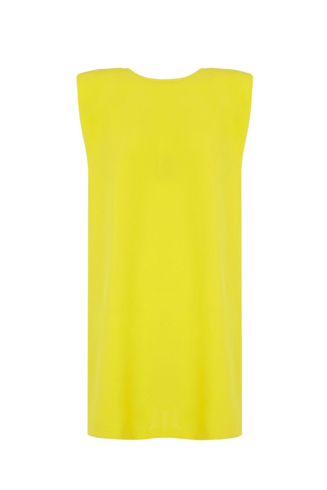 ADRI YELLOW TOP