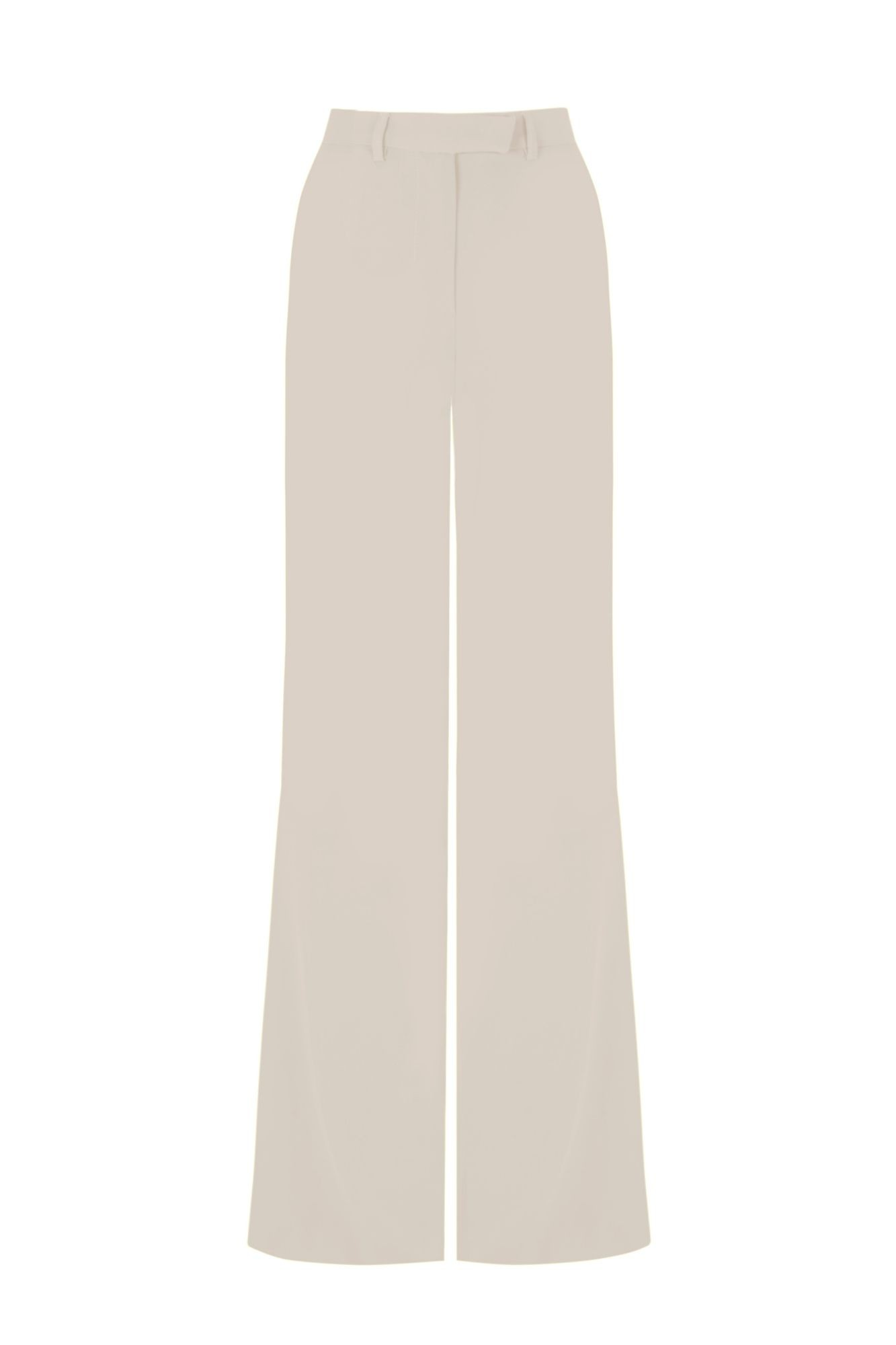 ADRI BEIGE TROUSERS