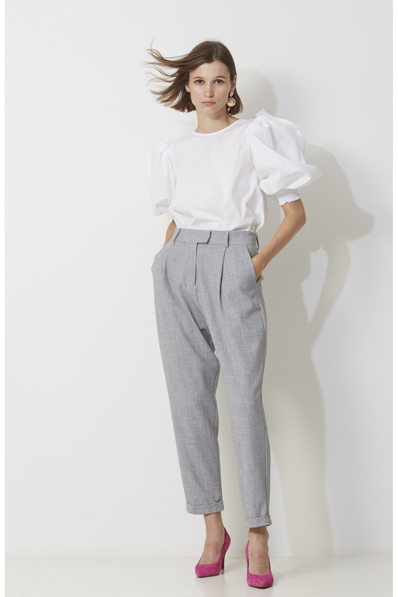 SISTER YALEN TROUSERS