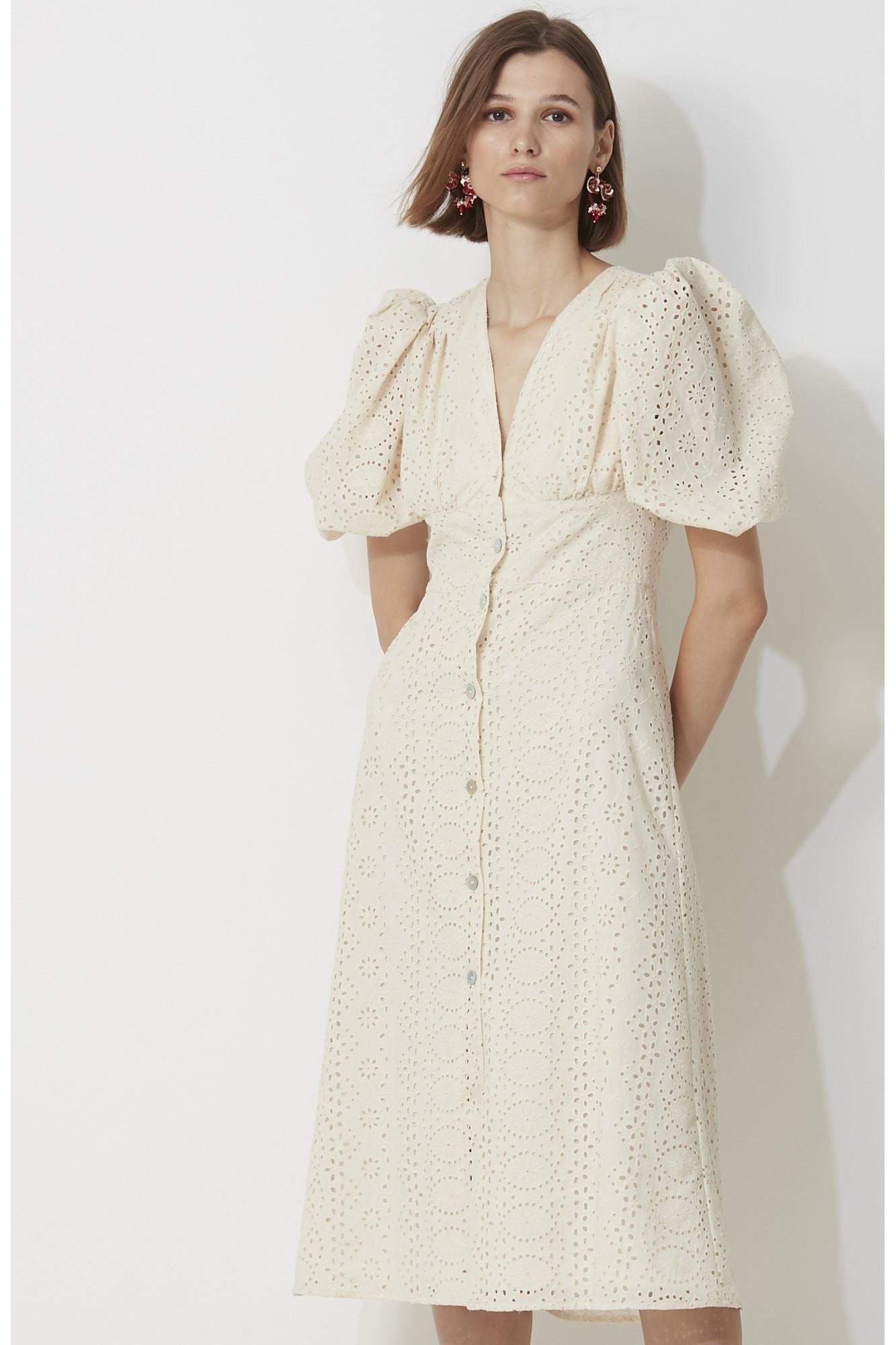 TROQUELADO DRESS