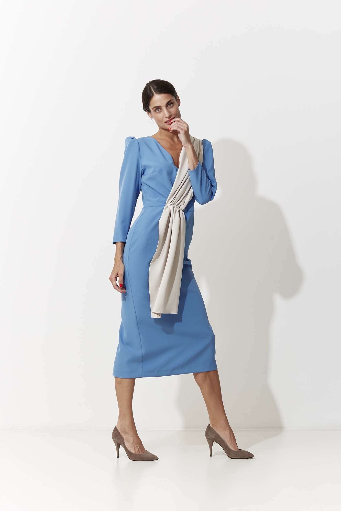 YUCATAN DRESS