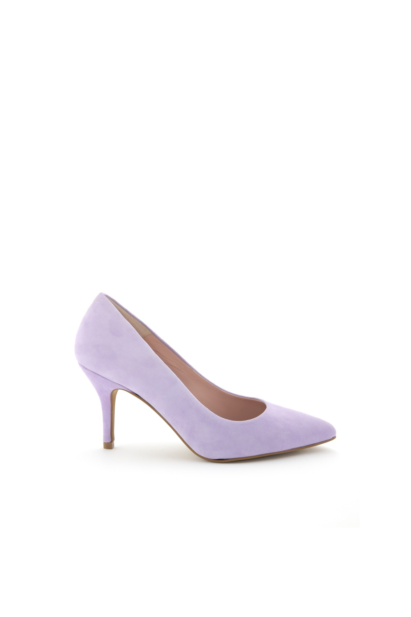 BIEL PURPLE SHOES